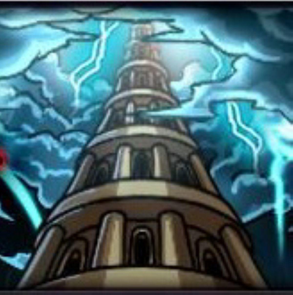 覇者の塔40階まで手伝います 1階〜40階までを手伝います。 イメージ1