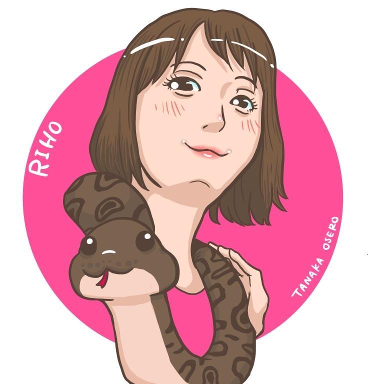 デジタル似顔絵/イラスト/漫画お描きします 元気でPOPな動きのあるオリジナルキャラが得意です(^^)