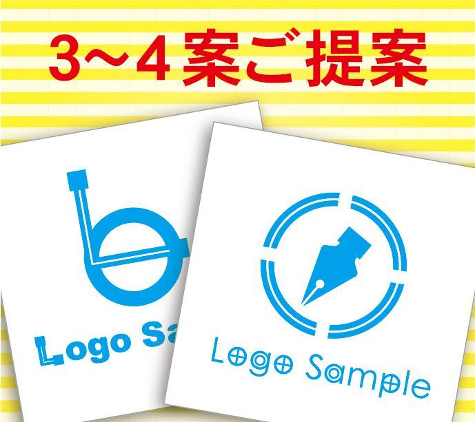 会社やお店のロゴを実績14年のプロがご提案します 記憶に残る効果的なデザインを希望される方へ