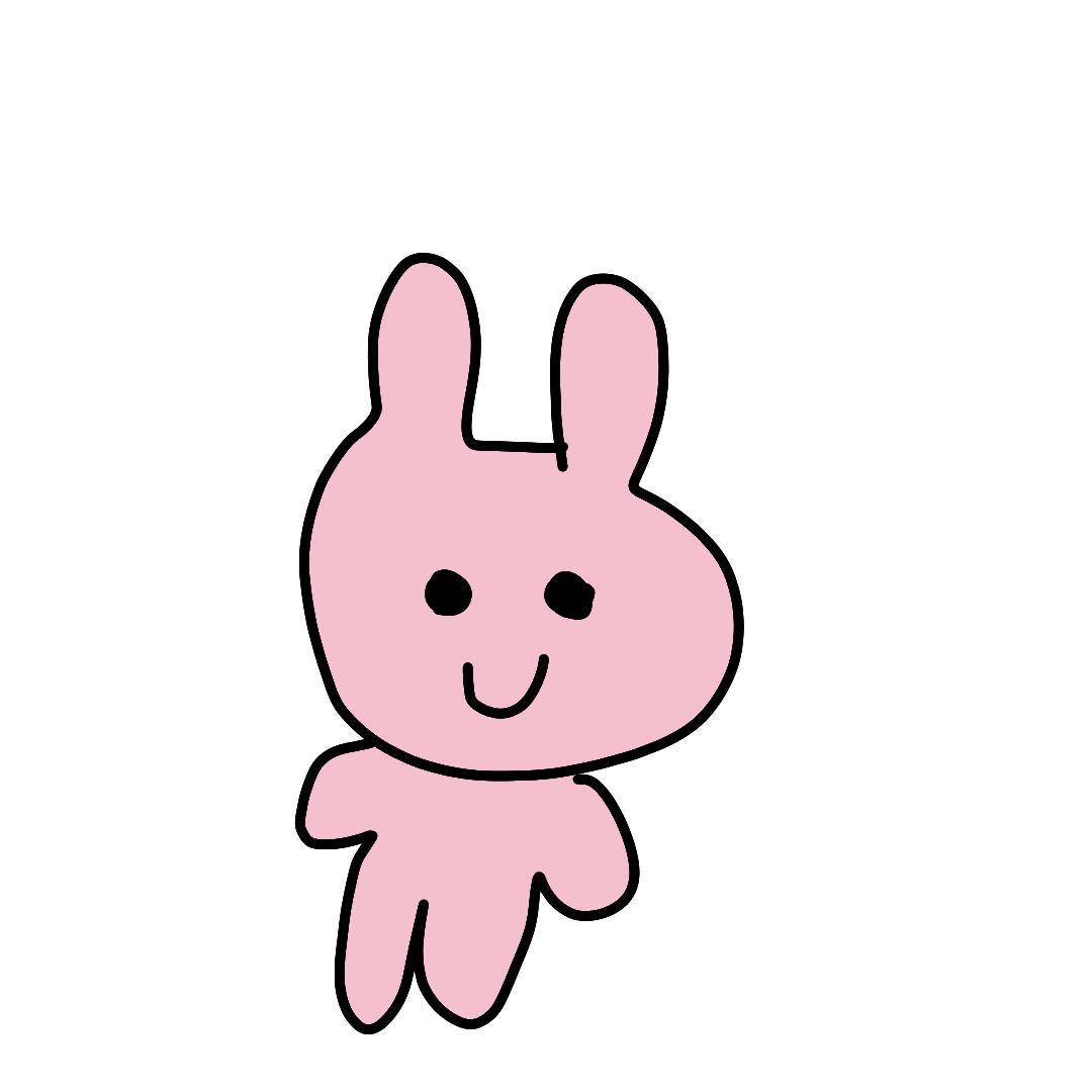 ほんわかするイラストを描きます 動物、花など、リクエストしてください。