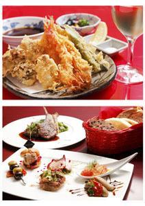 プロが撮影する料理写真撮影サービスます 飲食店の宣伝材料写真をご提供致します