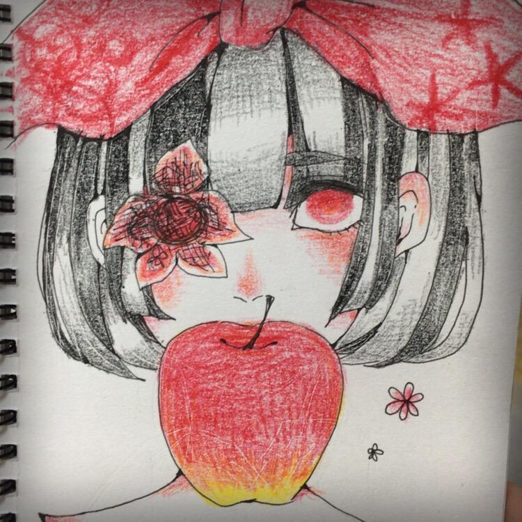 退廃的なイラスト描きます !基本無料です ( '-^ )b