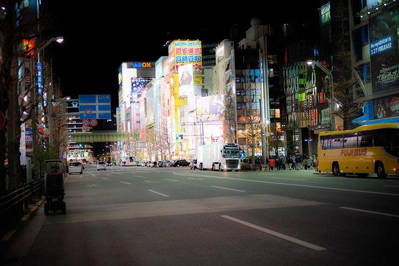 キャンペーン中★秋葉原近辺の撮影代行たまわります 新店舗や新スポットの撮影などを一眼レフで高画質に撮影します