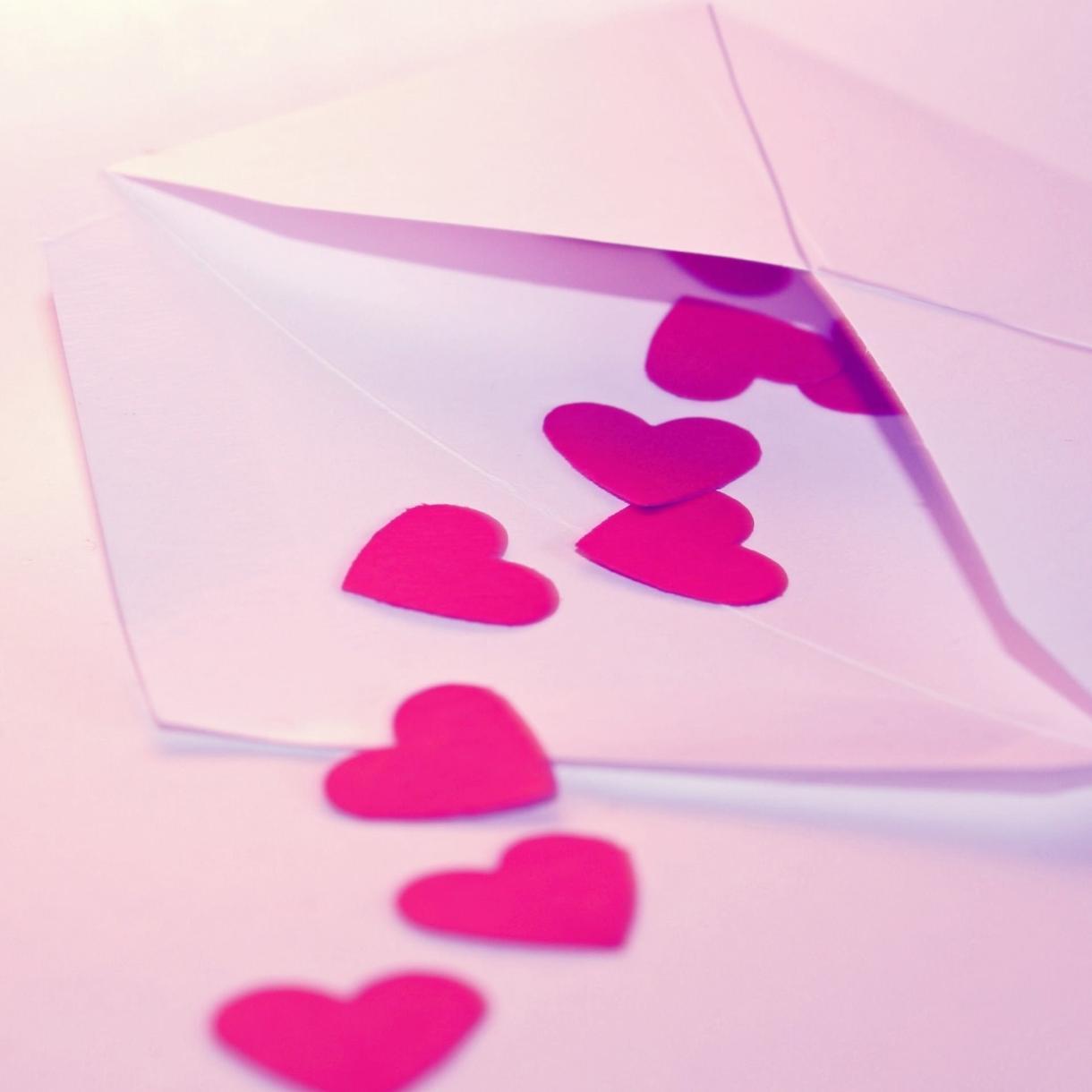 理想の手紙お書きします あなたの元へお手紙で愛をお届け!