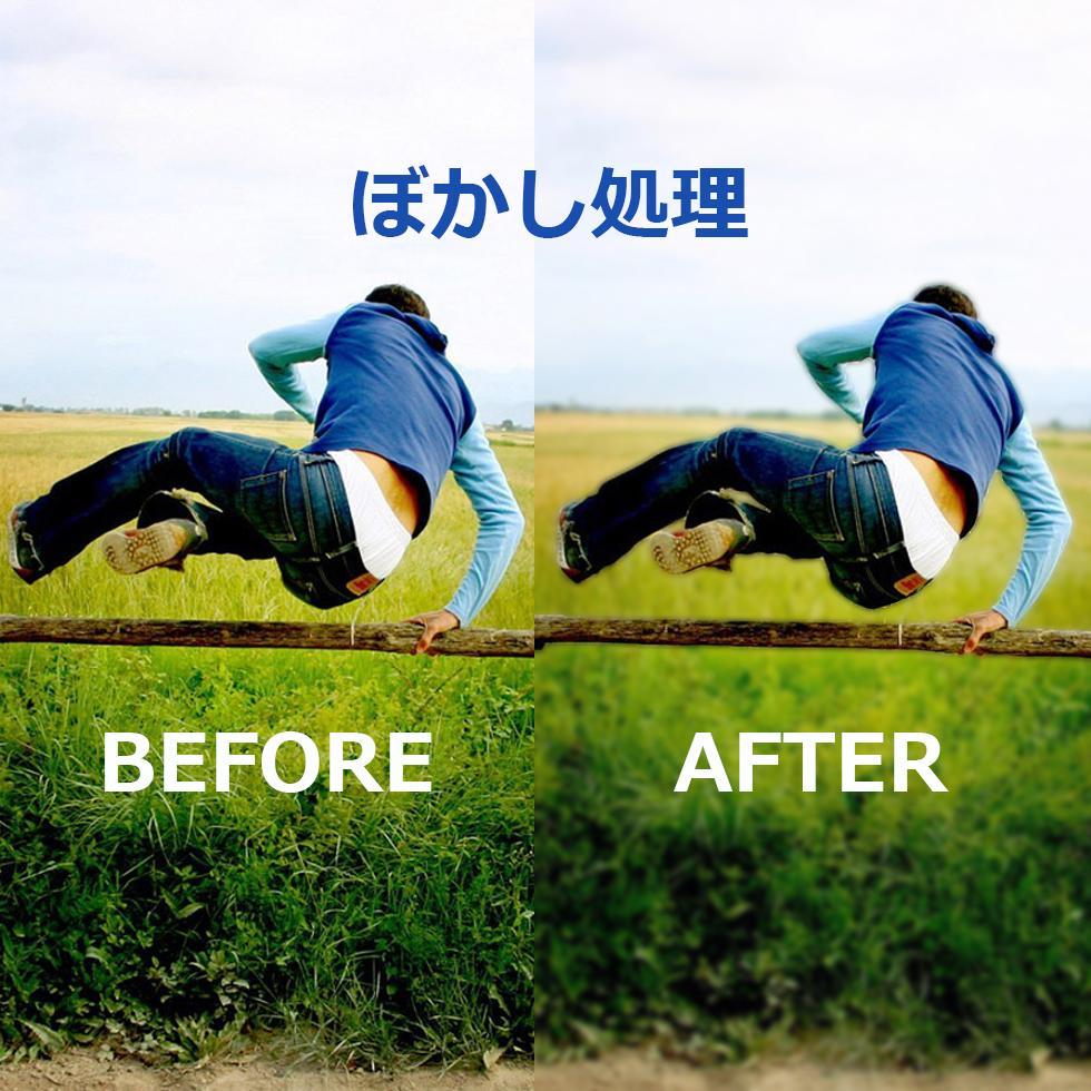 画像・写真の加工・修正をします 自分でなおせない画像レタッチや画像の修正はおまかせ。