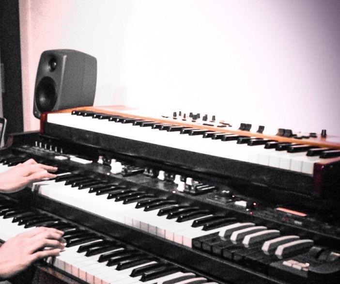 プロ・音楽講師が生演奏レコーディング承ります ニューヨークで指導経験あり。作詞作曲、ミキシング等も承ります