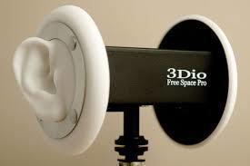 サービス中! バイノーラルマイクで録音します 商業中心の声優が耳元で囁きボイス等提供します!