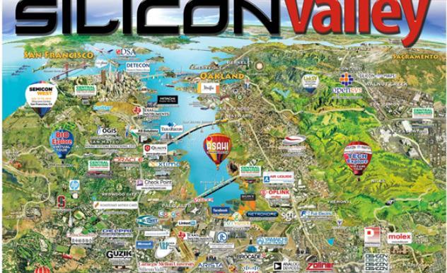 北米シリコンバレーの資金調達情報リストを提供します 新規事業のタネを探されている方 イメージ1