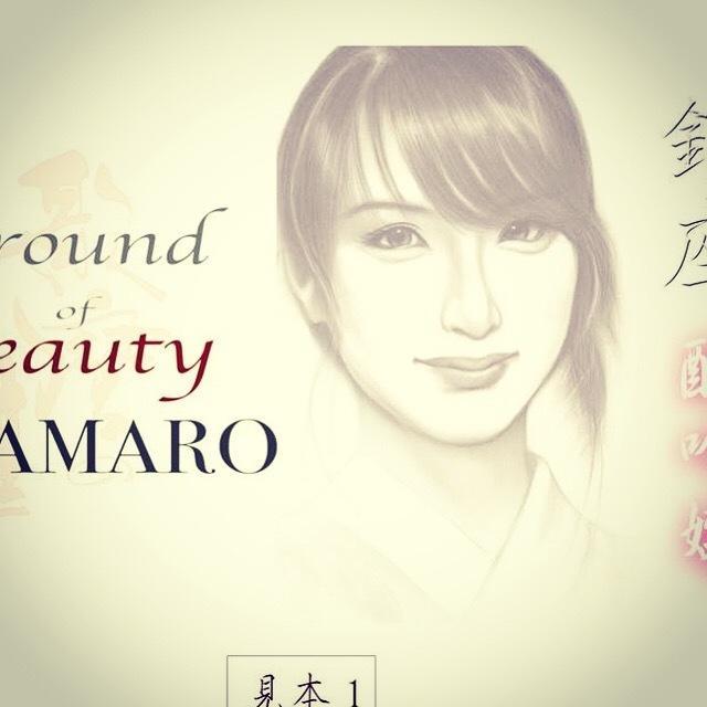 嬢画【プレゼント用】美人似顔絵を手描きします 可愛く☆綺麗で☆セクシーな女の子(18歳~)を応援する企画