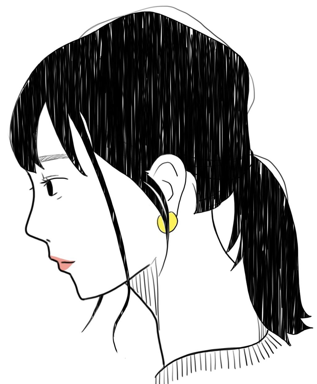 シンプルな似顔絵お描きします 【2日以内に納品いたします!】