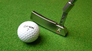 ゴルフ パターで入るようになるポイント教えます 思ってたより曲がらないなーと思うことが多いかた朗報です!