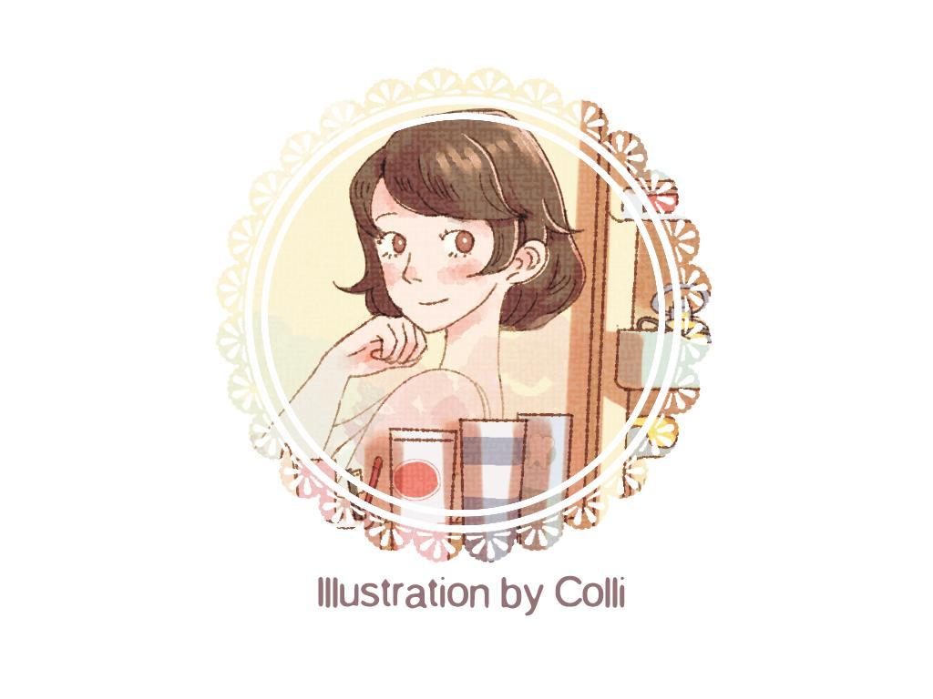 絵本風小物カットイラストを描きます 童話風メニュー❣️別用途もok、2枚目から1000円off