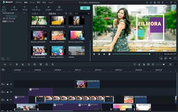 実績あり 企業紹介動画、イベント動画等作成します 個人経営向けのPR動画をYouTubeにUPなど イメージ1
