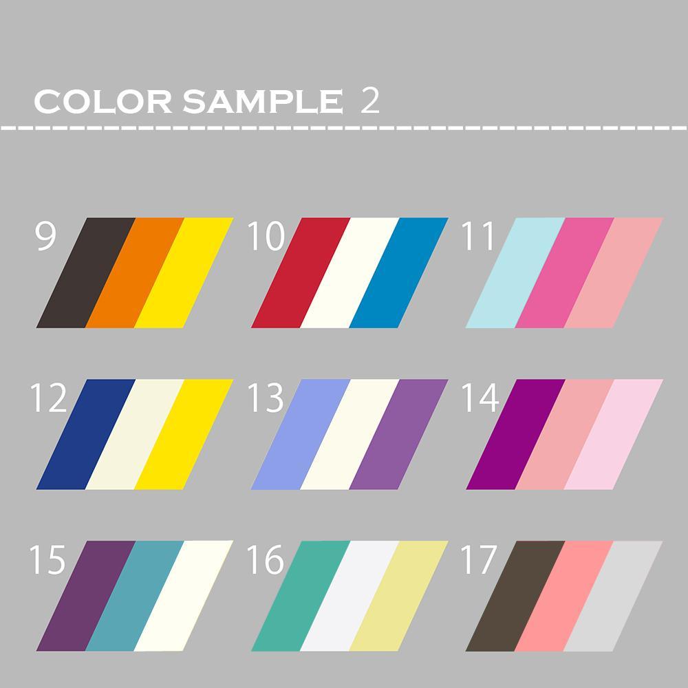 SNS用ミニキャラアイコンを3色縛りで描きます ポップでかわいいアイコンをご提供【期間限定でお安く提供】