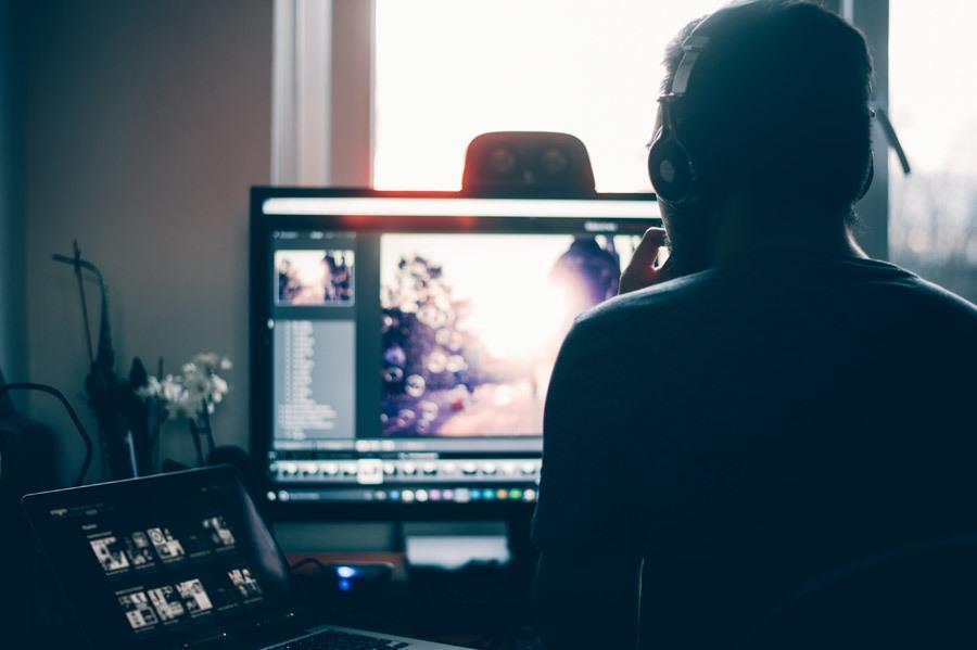動画編集を代行します YouTubeの動画や記念動画、商品紹介などに!