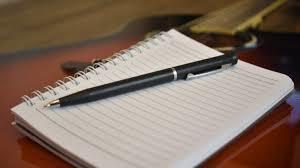 楽曲の作詞します 楽曲の作詞が苦手な方/上手く行かない方へ!