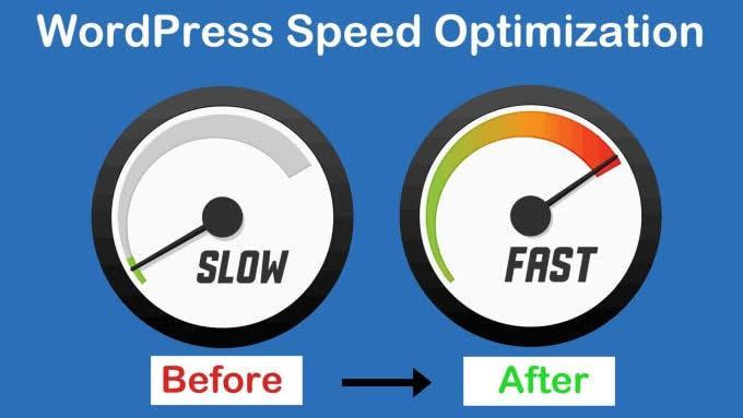 プロがWordpressサイト表示速度高速化します 【内部SEO対策】ブログ/ホームページ高速化で検索順位UP↑ イメージ1