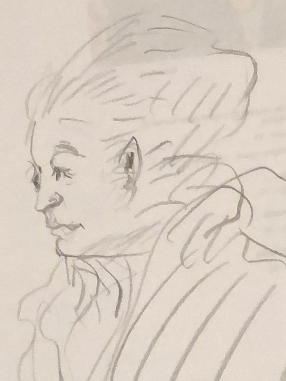 想い出になる人物画を提供します 優しく想い出に残る画風をめざしてます。