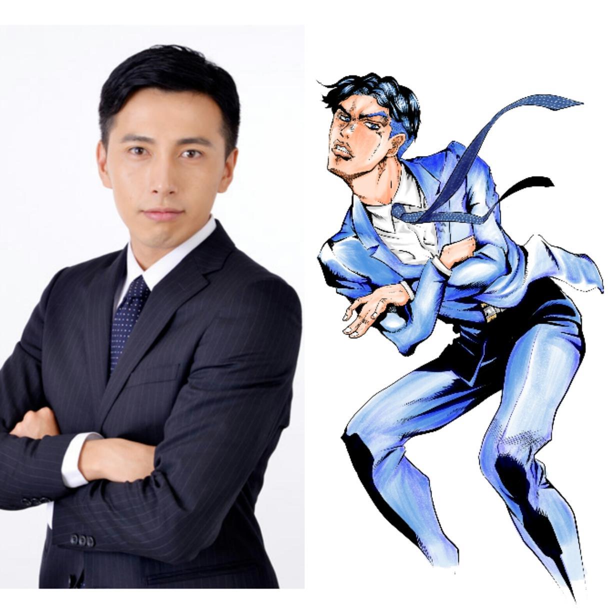 好きな漫画、アニメタッチでアナタの似顔絵を描きます 「マンガ愛」でビジネスが動き出す!話題のきっかけ親近感UP!