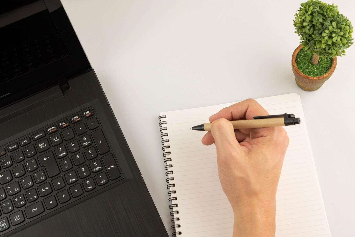 PDF、手書きメモをExcel、Wordにします 資料、手書きメモのWord、Excelへの転記作業代行します イメージ1