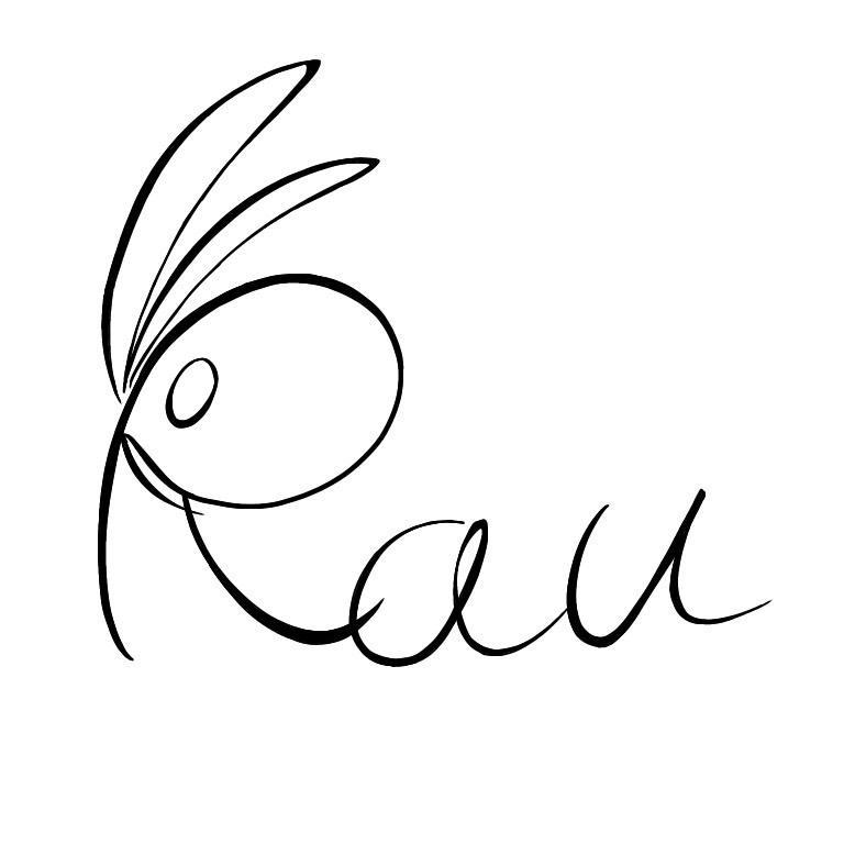 お気に入りのサインを作ります 〜印象に残る貴方だけのサインを目指して〜