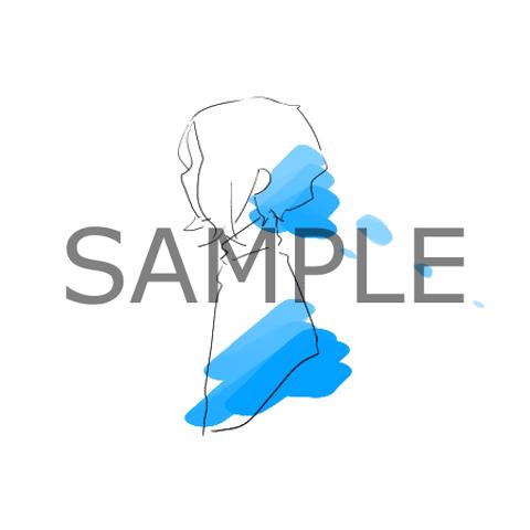 かんたんなアイコン描きます シンプル・スタイリッシュなモチーフ・キャラクターデザイン
