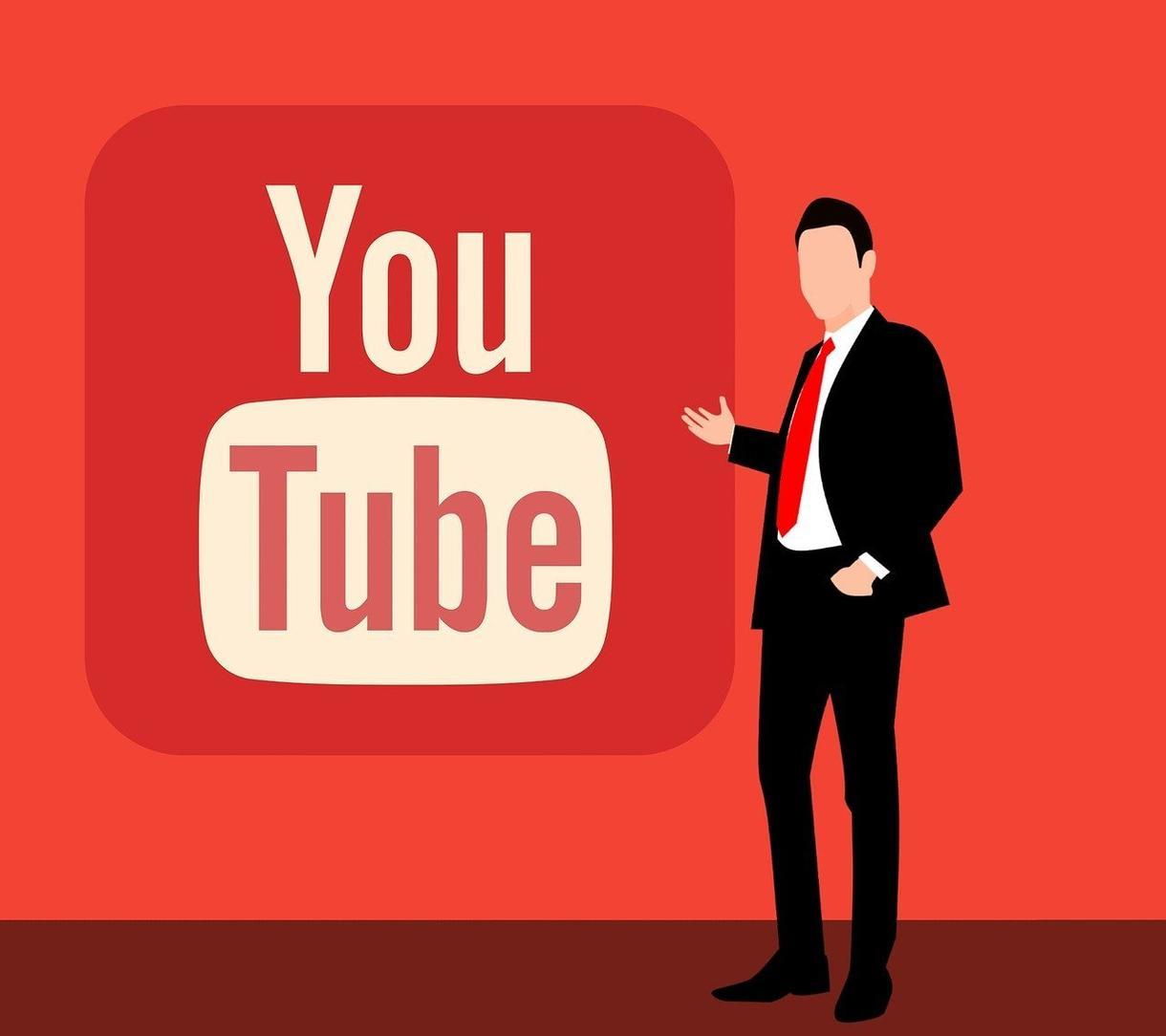 継続大歓迎!!YouTube動画編集を代行します スピード納品!!低価格高品質な動画を制作いたします!! イメージ1