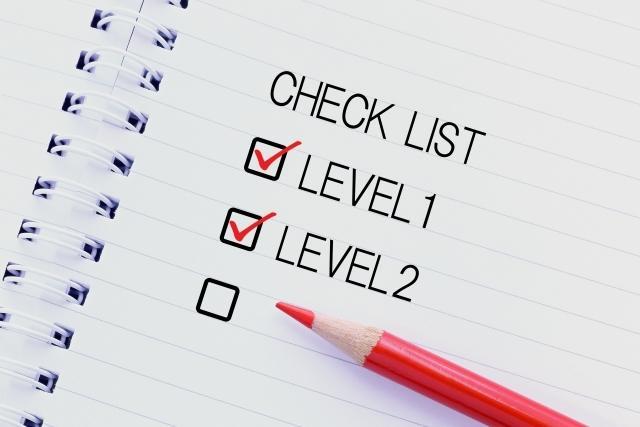 契約書確認のチェックリストを提供します 契約書で確認すべきポイントを押さえたい方に! イメージ1