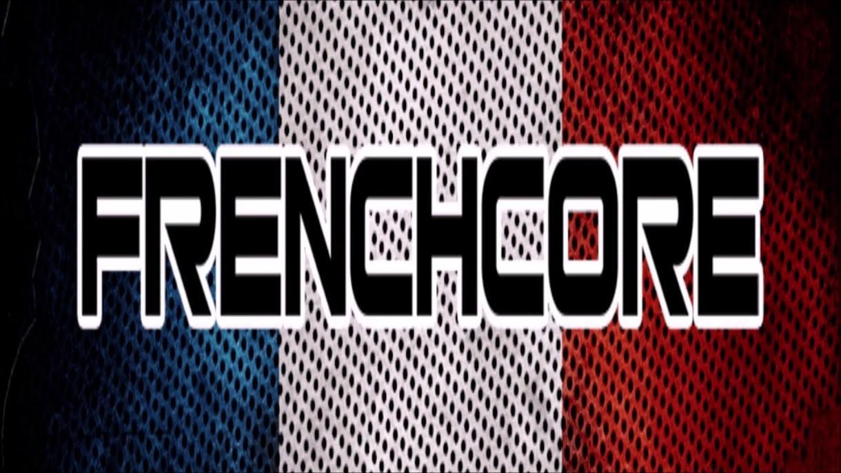 Frenchcore等の歪み系アニリミ教えます 凶悪な歪み系キックを多用した高速音楽を作れるようになります! イメージ1