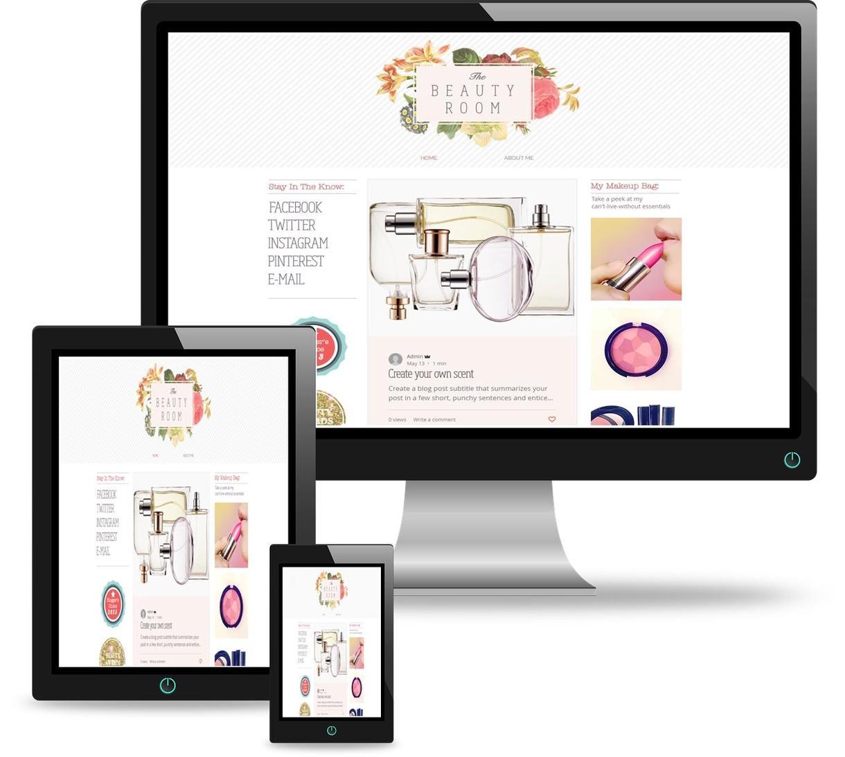 期間限定◇価格◆用途は様々な1ページを制作します 不動産、健康食品、サービス販売、美容系の紹介ページなど対応可