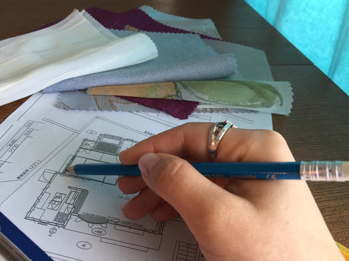図面、プレゼン資料作成します リノベーション住宅の設計、店舗設計、インテリアデザイン
