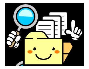 資料作成します ★紙やPDFのデータ化など資料作成お任せください★ イメージ1