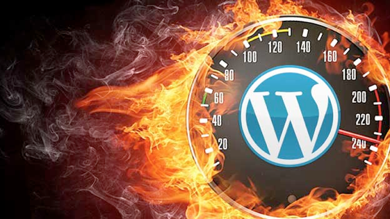 WordPressを高速化します 【SEO対策】Webサイトが重たくてお悩みの方ご相談ください