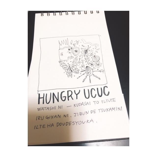 似顔絵、イラスト描きます ハングリー ユシユシ Hungry ucuc
