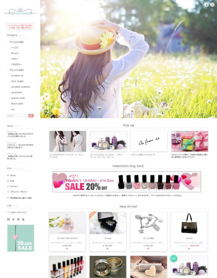 ホームページ制作会社が作ります 早い・安い・簡単 お手軽ネットショップ開設