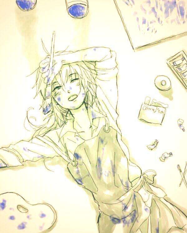【500円ポッキリ!】オマエラの似顔絵を描いてやるぞ!!