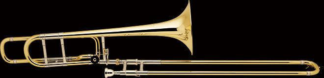 トロンボーン7年やってます 金管楽器についてお教えします。 イメージ1