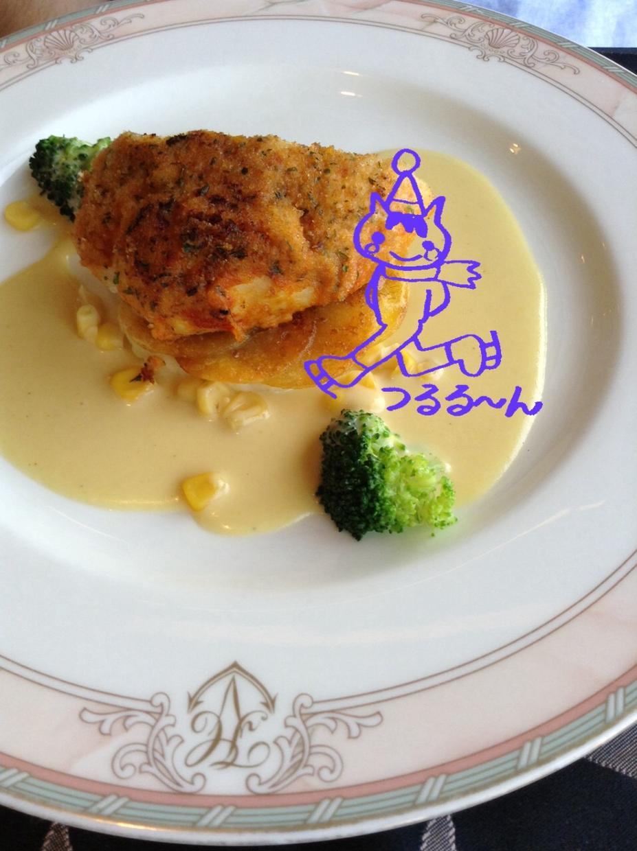 あなたの撮った食べ物写真に手描きスタンプつけます‼︎
