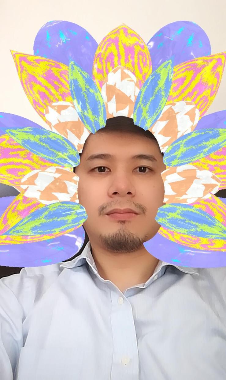 InstagramのARフィルターを制作します 自分だけのオリジナルのフィルターを作りませんか