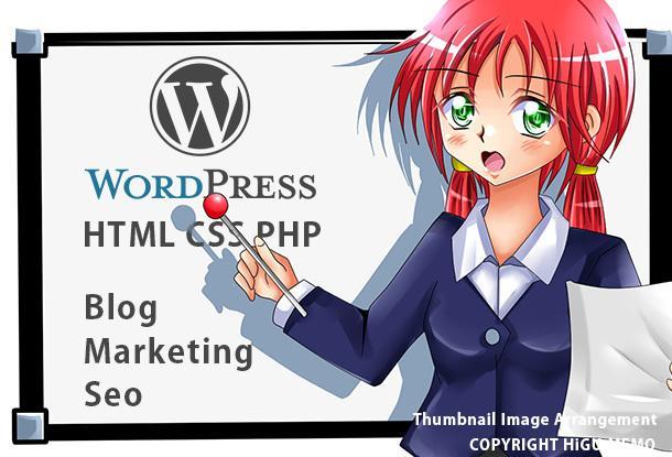 インストール設定代行(オプションあり)します 副業や趣味でブログを始めたい方向け イメージ1