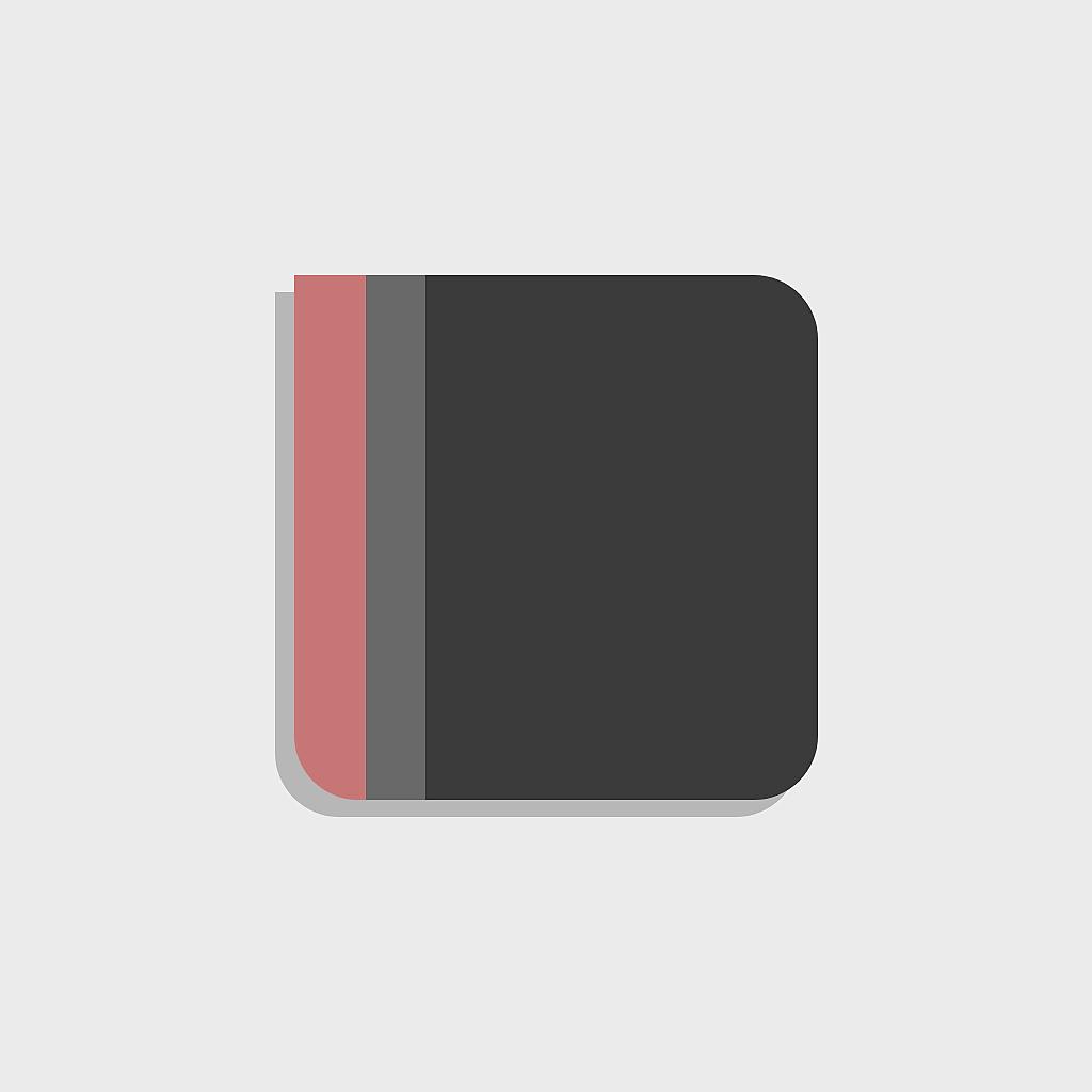 フラットなアプリアイコン作成します 納得がいくまで手直しいたします! イメージ1