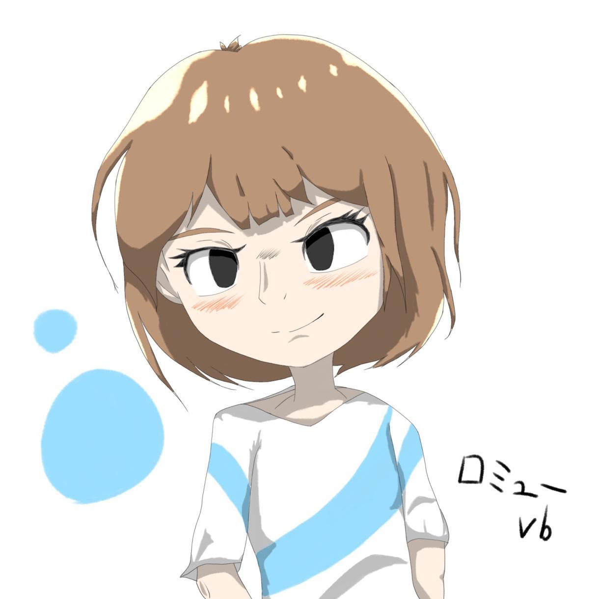 SNSアイコンを漫画風なイラストで描きます SNSで使いたい気軽なイラストを提供 イメージ1
