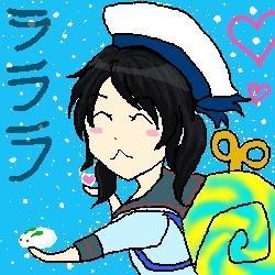 ゆるめイラスト☆アイコン描きます ゆる~い、だいたいそんなかんじな似顔絵