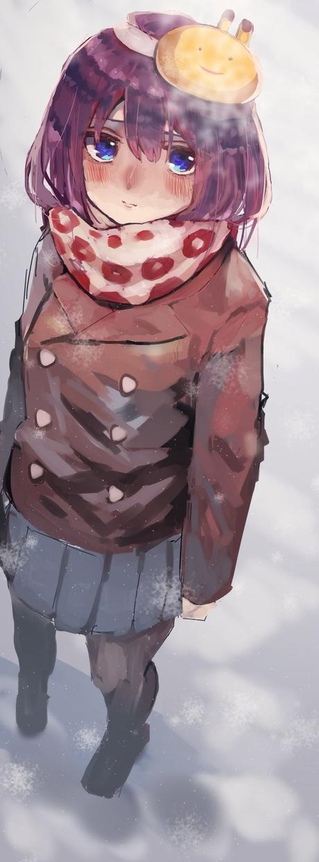 かわいい女の子のイラストを描きます オリキャラ・動画絵・立ち絵が欲しいあなたへ!