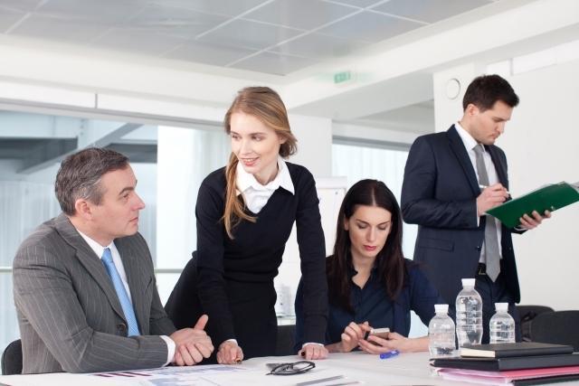 英語でのビジネスをお手伝いします 外国人との面談・会議や電話の事前準備をロールプレイでお手伝い イメージ1