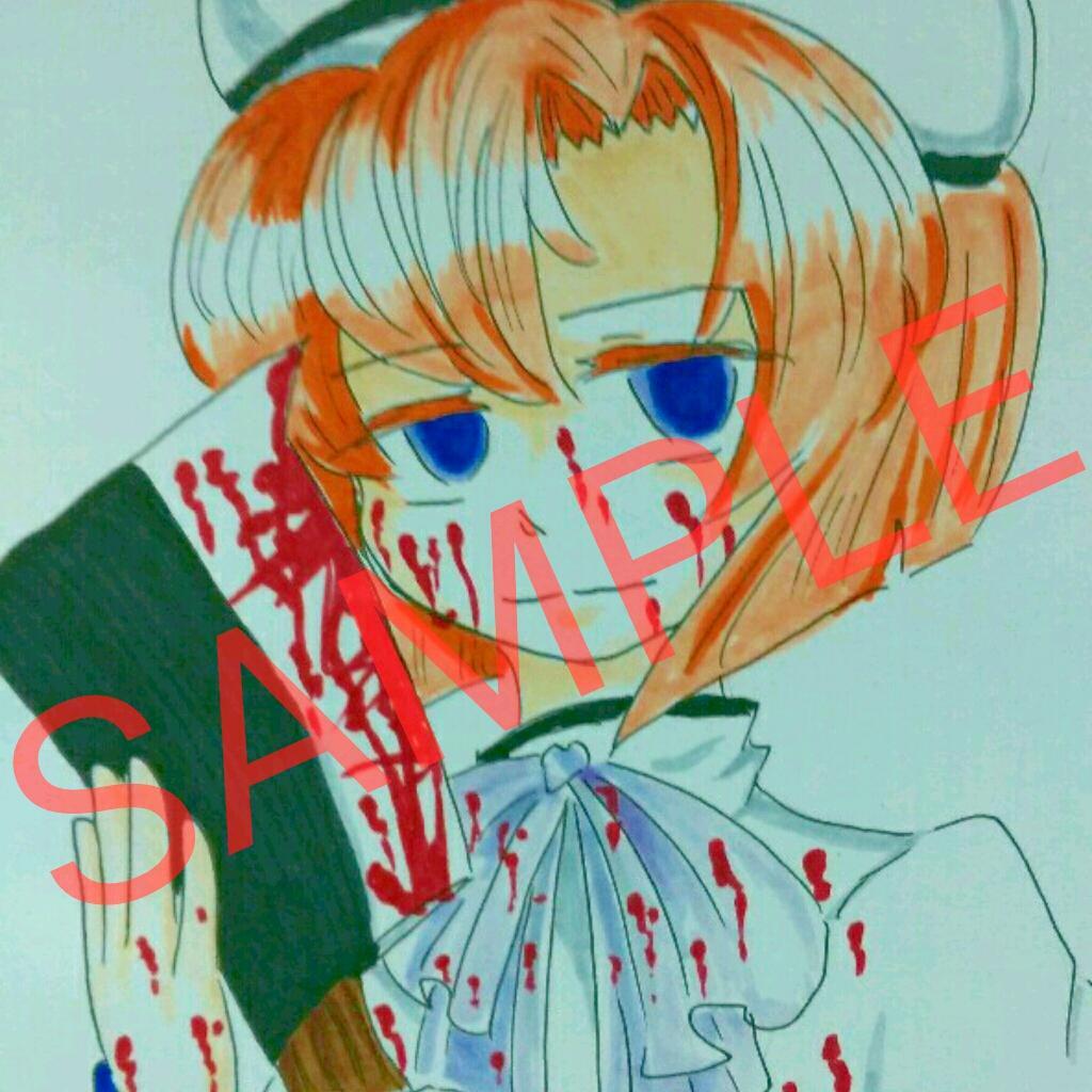 【即納品】SNSのアイコン用イラスト描きます【版権OK】