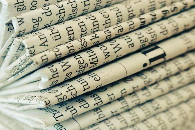 英語・ドイツ語文書文字起こしします ★2ページ1,000円から!★ イメージ1