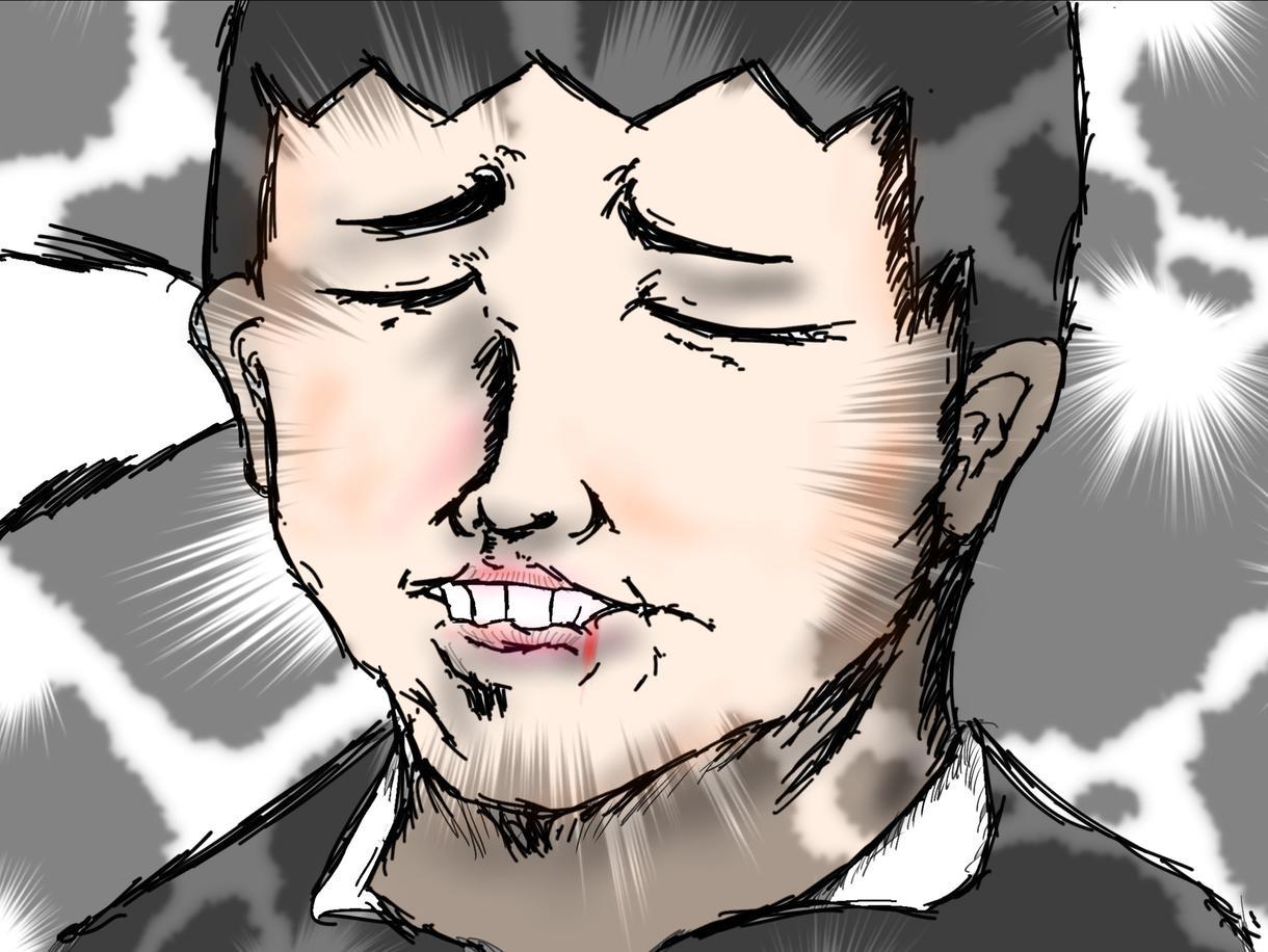 リクエストに寄り添ったシンプルなアイコン描きます 自分の似顔絵をイラストにして目を引くオリジナルアイコンを!