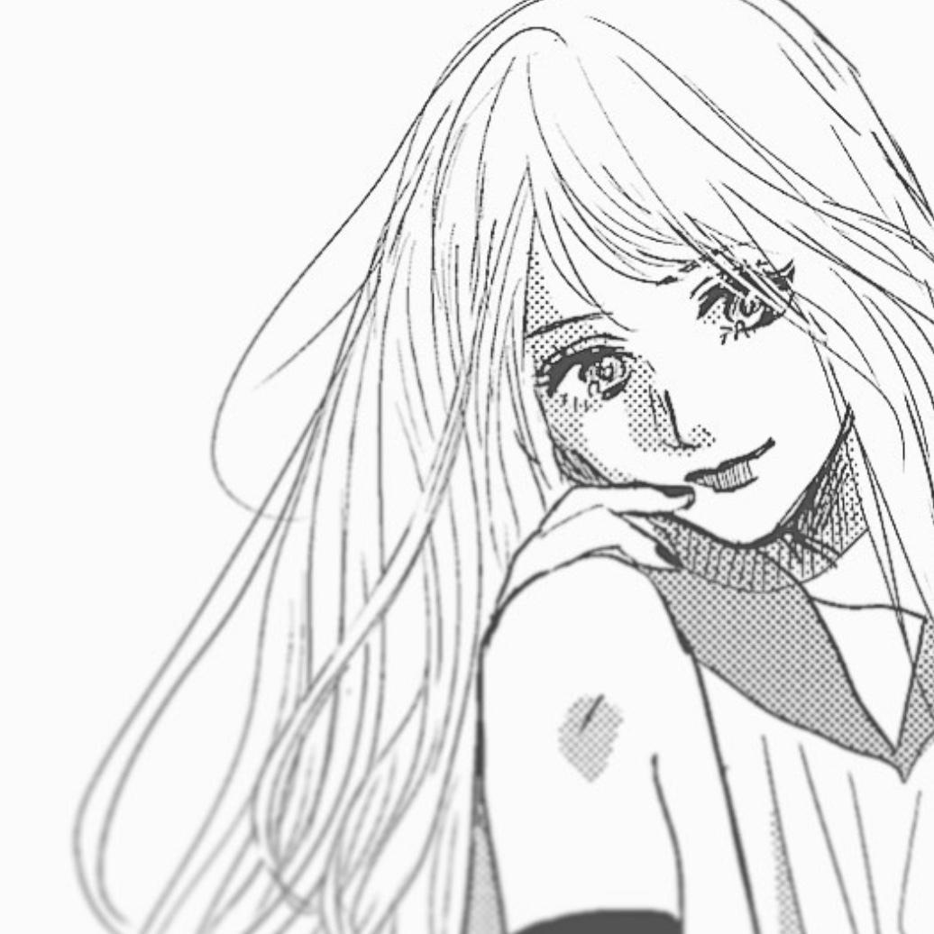 少女漫画タッチでお描きします 似顔絵、アイコンや記念日のプレゼントなどʕ•ᴥ•ʔ