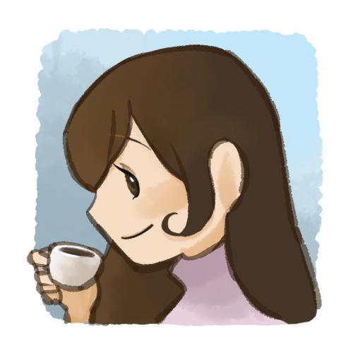 アイコン、似顔絵描きます ブログ、SNSなどでお使いいただけます
